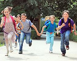 Greenhouse School nutzt Kompetenzraster