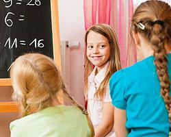 Gebundene Ganztagsschule an der Greenhouse School