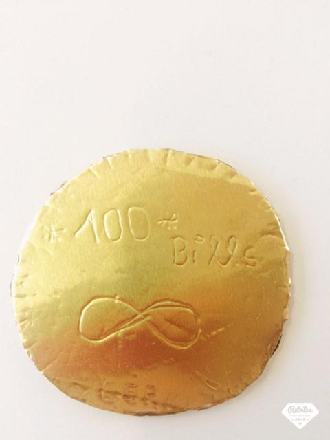 alte finn. münze