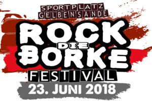Festival Rock die Borke